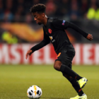 Angel Gomes  - The great red hope for Manchester United?