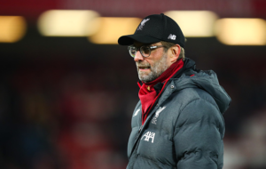 Liverpool's festive fixture congestion could cost them the title