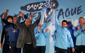 Has Pep Guardiola done all he can for Manchester City?