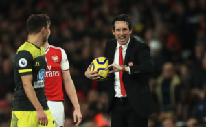 The change in Arsenal's fortunes must begin at board level