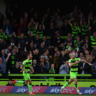 Forest Green Rovers, or what is the price of success?