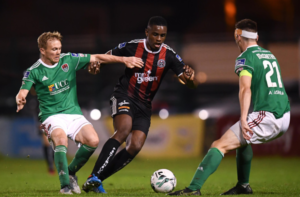 Interview - Neale Fenn on Cork City and the League of Ireland in 2020 (Part 2)