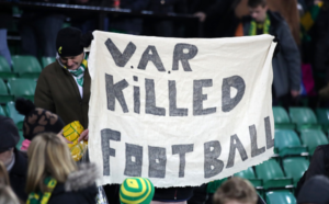 Football's New Year Resolutions 2020