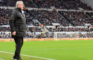 Ignore the points - Steve Bruce isn't doing a good job at Newcastle United