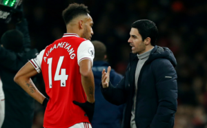 Arsenal's over dependence on Aubameyang is a concern