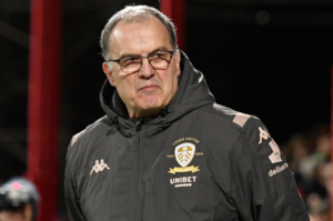 Marcelo Bielsa in the big leagues