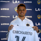 Chicharito at LA Galaxy has the potential to inspire a city