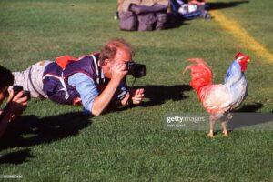 Euro Classics: Nine-goal thrillers, Yugoslavia barnstormers and the 2000 final
