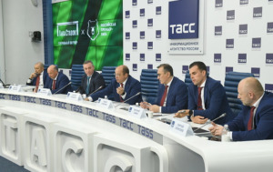 A new dawn for Russian Football?