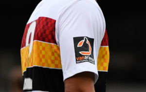 Park life - Bradford's battle for survival in England's sixth tier