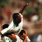 Saud you like that - Saudi Arabia v Iran 2001