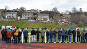Covid-19 and the lower leagues in England