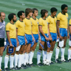 The World Cup's greatest games - Italy v Brazil, 1982
