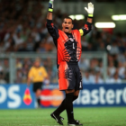 José Luis Chilavert - Paraguay's prolific posterboy between the sticks