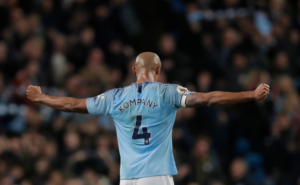 Kompany and kismet - how fate gloriously kept the title at the Etihad