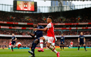 Has Arsenal's move to the Emirates Stadium been a success?