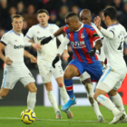 How Jordan Ayew shocked the Premier League
