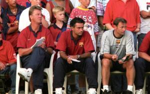 1997–2000: Louis van Gaal and the 'Dutchification' of Barcelona