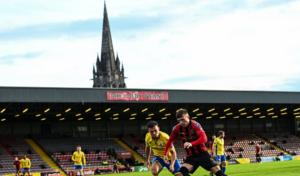 League of Ireland Premier Division restart preview