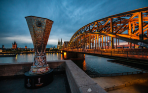 Journey to the Centre of the Europa League - The Final