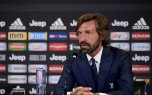 Juventus make mistake with Andrea Pirlo hire