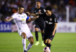 Bragantino - Red Bull's secret South American weapon