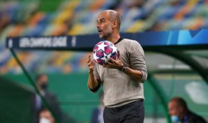 Pep Guardiola - Tactical evolution from Barca B to Manchester City