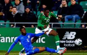 Why Stephen Kenny needs to turn to youngster after toothless Irish displays
