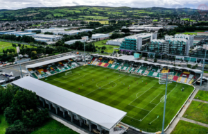 Shamrock Rovers close in on Premier title as First Division hots up