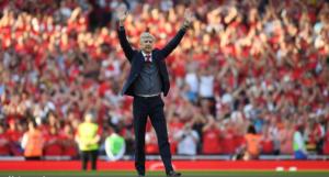 Arsène Wenger - Revolution at Arsenal