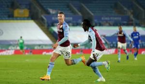 No fans or pre-season but goals galore - this could be the Premier League's strangest season yet