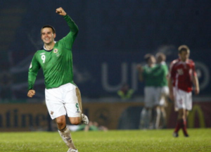 David Healy - The Ulsterman who outscored Cristiano Ronaldo, Thierry Henry and Andriy Shevchenko in Euro 2008 qualifying