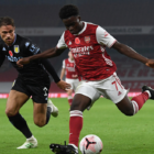 Stars of the future – Bukayo Saka edition