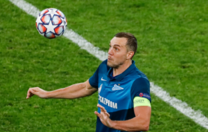 Revenge served cold on Artem Dzyuba