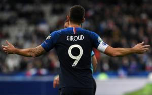 Appreciating the genius of Olivier Giroud