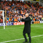 Tangerine Dreams - Blackpool's short-lived stint in the Premier League