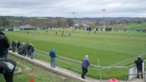 FA Vase up and running as non-league football gets back to business