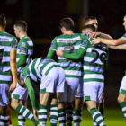 League of Ireland Premier Division - End of season summary
