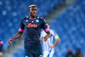 Ten players to watch in Serie A this season