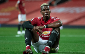 Manchester United's big decision - Who should replace Paul Pogba?