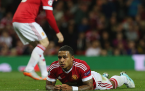 The curious case of Memphis Depay and why he failed to shine at Manchester United