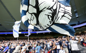 Rain City blues - A year spent with the Vancouver Whitecaps