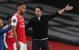 Why Arsenal are consistently underachieving