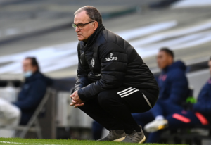 The risky business of 'Bielsa-ball'