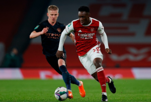 Folarin Balogun and why Arsenal still haven't learnt from the past