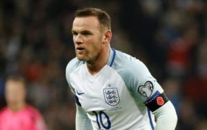 Wayne Rooney - A genius shackled by time