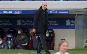 Assessing the intergenerational recruitment failures at Real Madrid