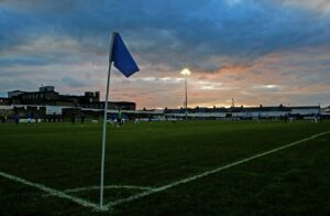 League of Ireland football is back in Limerick