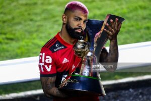 Who is Gabigol?