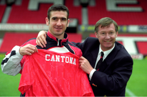 Transfers that stunned the footballing world